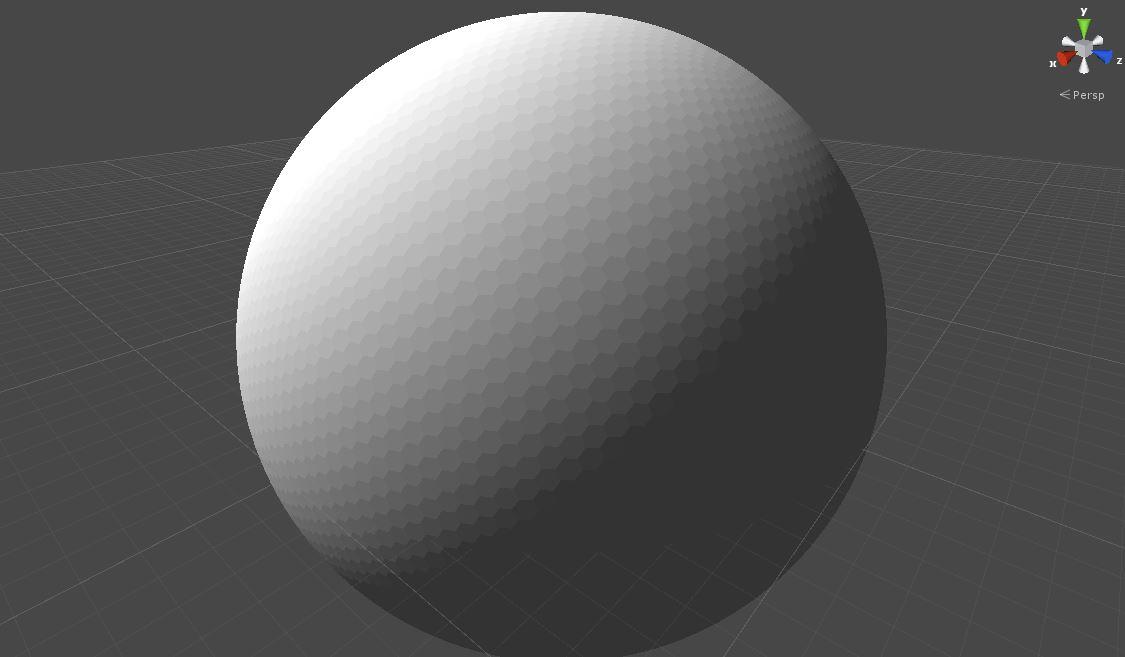 Random Planet Generator   brnkhy - Unity3D Game Development